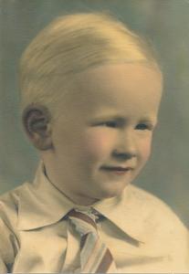 Baby Ed Christman